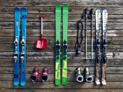 Skis & Boards